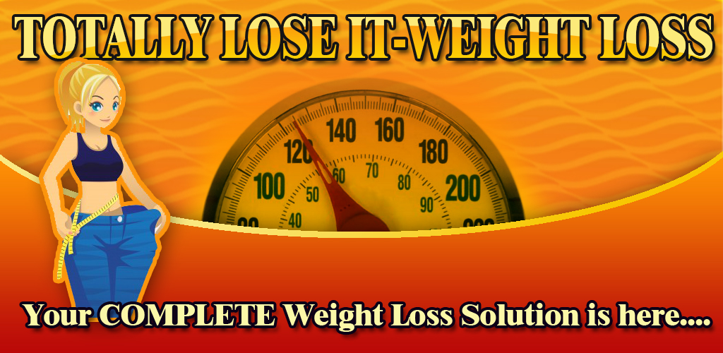 Totally Lose It-Weight Loss GO Feature