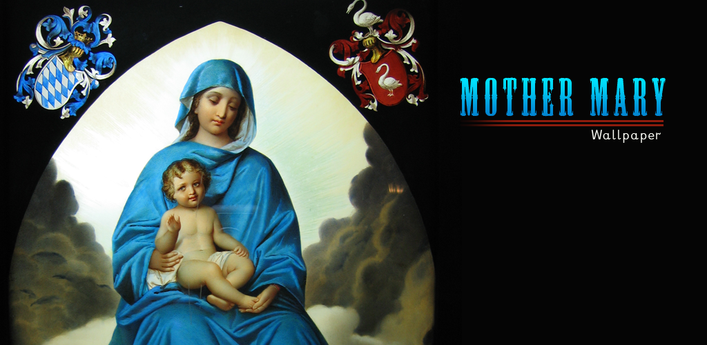 Mother Mary Holy Pics Feature