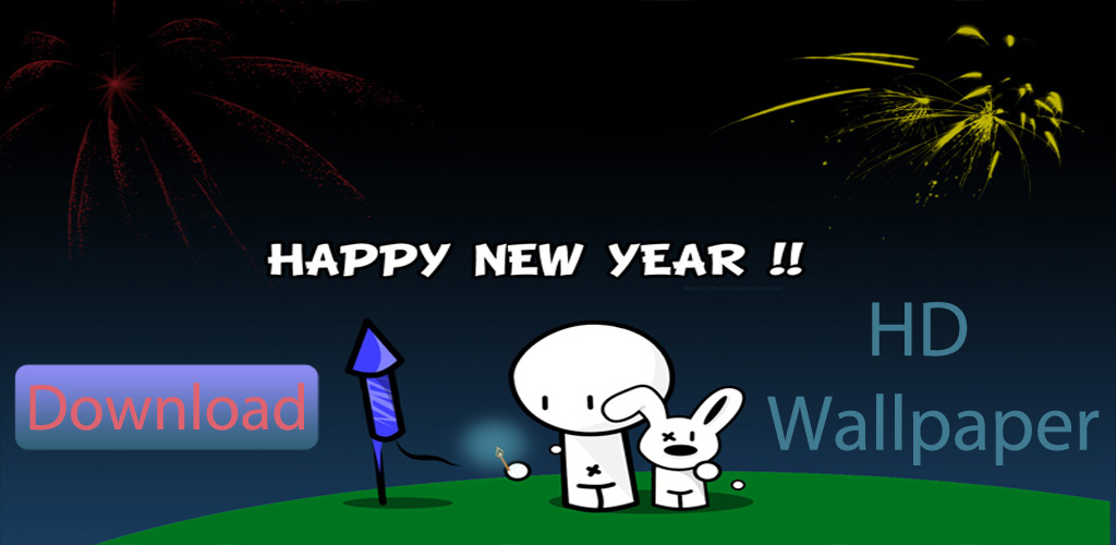 Happy New Year Greeting Cards Feature