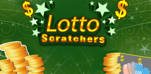Lotto Scratchers Feature