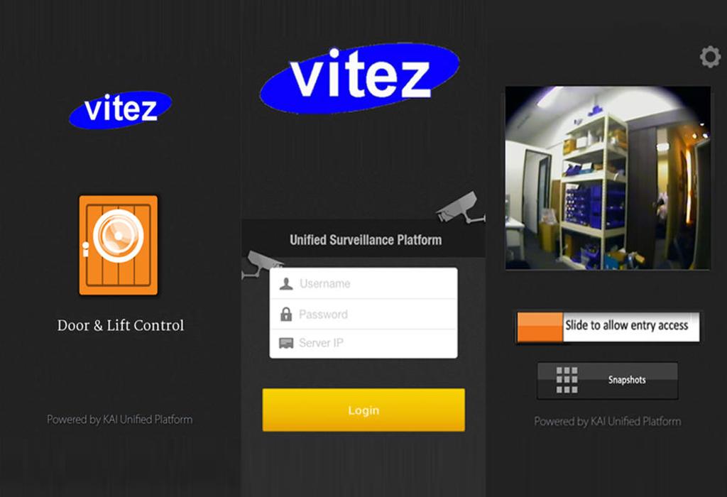 VITEZ4Condo Feature