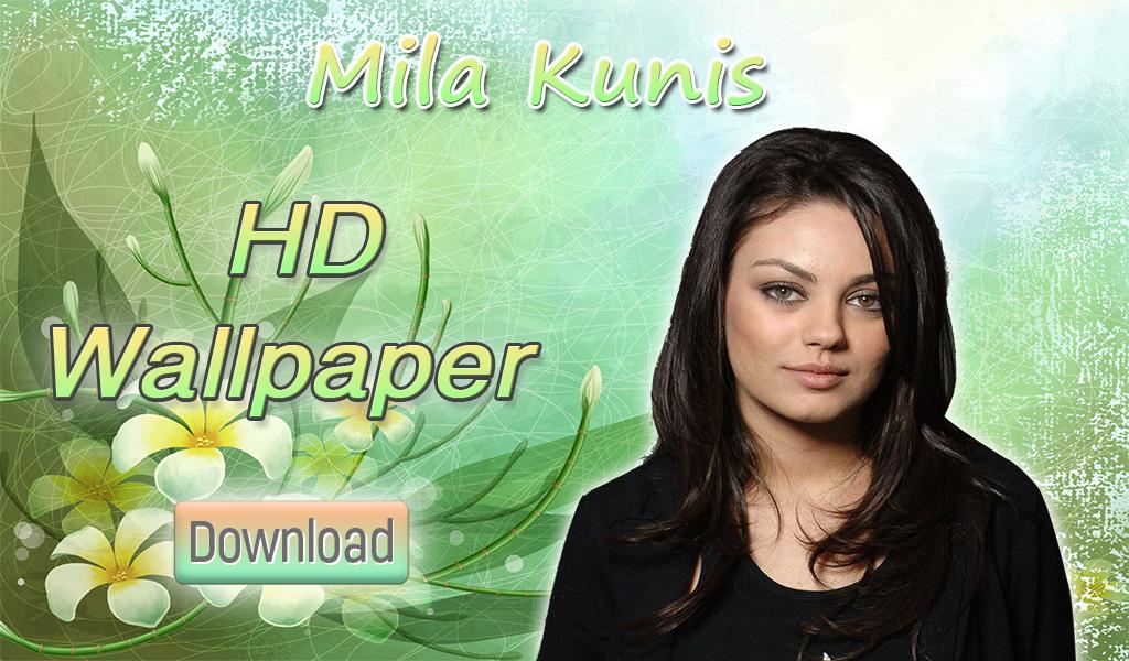Mila Kunis Feature